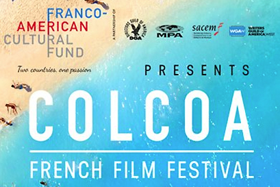COLCOA 2017 - Los Angeles - du 24 avril au 2 mai'