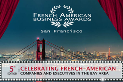 French-American Business Awards - San Francisco - 7 juin'