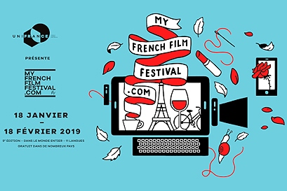 MyFrenchFilmFestival, 9e édition'